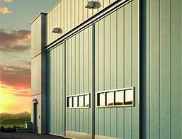 Industriële deuren & Sneldeuren